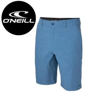 O'Neill Nelson 21 Hybrid Shorts - Size 28